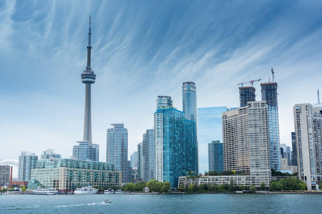 加拿大移民 | 加拿大投資移民及加拿大技術移民